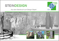Image brochure StoneDesign